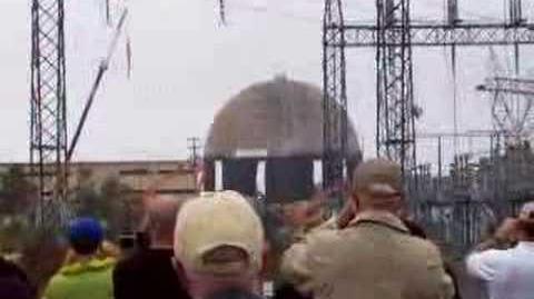 2004_Maine_Yankee_Nuclear_Power_Plant_Reactor_Demolition
