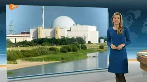 Deutschlands erster Atomstromtarif
