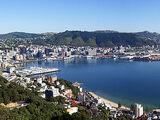 Neuseeland und Ozeanien