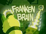 Franken Brain