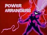 Power Arrangers