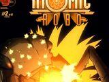 Atomic Robo Vol 1 2