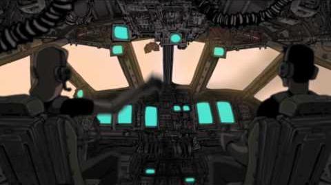 Atomic Robo Last Stop Teaser