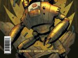Atomic Robo Vol 1 6