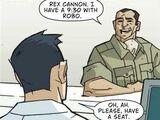 Rex Cannon