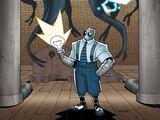 Atomic Robo Vol 3 1