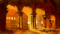 Landscape Painting Rome is Burning.png