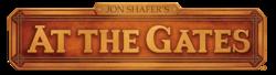 Jon Shafer's At the Gates logo.png
