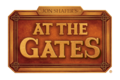 Jon Shafer's At the Gates vertical logo.png