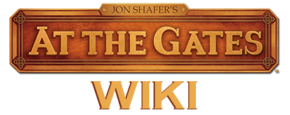 At the Gates Wiki