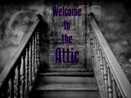 Attic Welcome