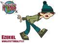 Ezekieltour