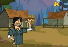 TDI Chris mostra le case riservate ai campeggiatori