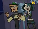Duncan e Gwen