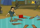 TDI Chris guarda vasca delle Carpe a pezzi