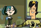 TDI Gwen e Trent in cucina