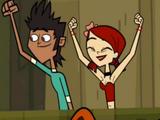 Mike e Zoey