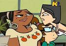 TDI Heather impone ordini a Leshawna e Beth per sfida culinaria