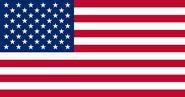 Bandera Estado Unidos
