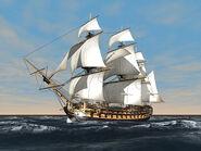 HMSBellona