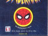 The Amazing Spider-Man (BBC)