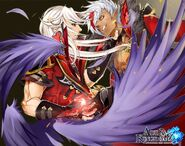 AKM Dante and Uriel Wallpaper 1