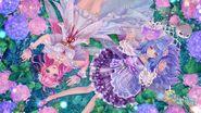 Eidolon Flower Wallpaper