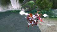 Christmas Amaterasu 3
