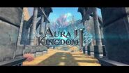 【Aura kingdom 2】Global Launch (PV)