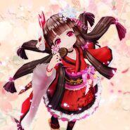 Zashiki Warashi Valentine