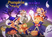 AKM Pumpkin Party