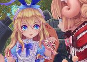 Alice and Gretel