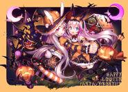 Eidolon-halloween