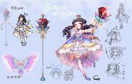 Snow White-concept