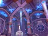 Gaia's Sanctuary