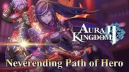 【Aura Kingdom 2】Official Trailer