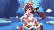 Christmas Amaterasu 2
