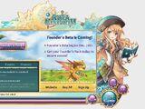 Beginning Guide/Start Game