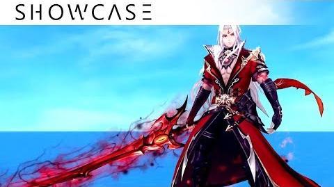 Showcase Aura Kingdom Eidolons - Dante's Combo Skill