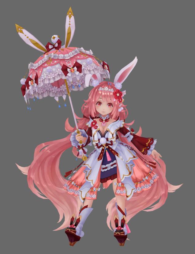 Inaba White Hare