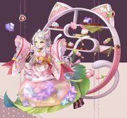 Nekomata artwork