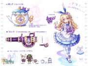 Alice-concept