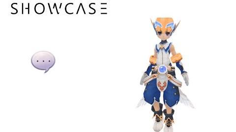 Showcase Aura Kingdom Eidolon - Serif's Dialog Voice Acting