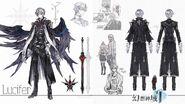 AK2 Lucifer Concept