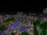 Uusien hallitsijoiden kartta