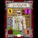 Kortti rautajatti