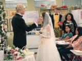 Wedding Bells & Wacky Birds