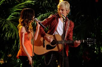 You Can Come To Me Austin Ally Wiki Fandom