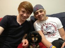Ross, Calum, and Pixie.jpg