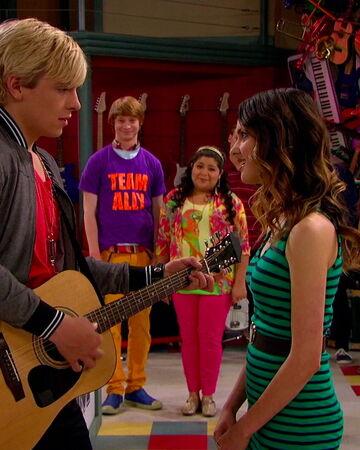 I Think About You Austin Ally Wiki Fandom